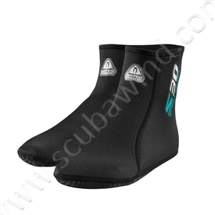 Chaussons S30 2mm (2019)
