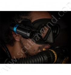 Kit monture masque pour caméra Paralenz