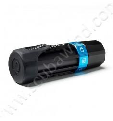 Cap de protection en silicone pour la lentille caméra Paralenz