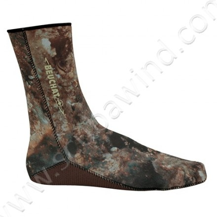 Chaussons Rocksea Trigocamo wide