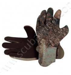Gants Rocksea Trigocamo wide - 2mm