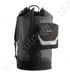 Sac Cruise Backpack Mesh Deluxe (2020)