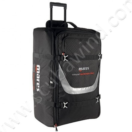 Sac à roulettes Cruise Backpack Pro (2020)