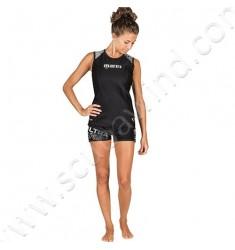 Sous-combinaison Top Ultra Skin - Sans manches