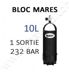 Bouteille 10L (1 sortie) - 2019