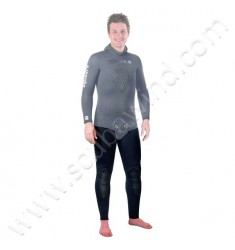 Pantalon de chasse Squadra 3,5mm