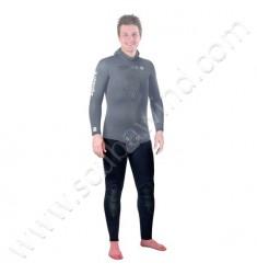 Pantalon de chasse Squadra 7mm