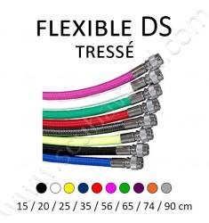 Flexible DS tressée