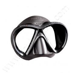 Masque d'apnée X-Vu Liquid Skin