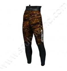 Pantalon Fusion Yamamoto 5mm