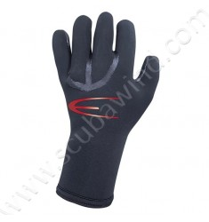 Gants Navy Heavy Duty 3mm