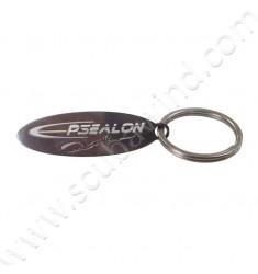 Porte-clef en inox Epsealon