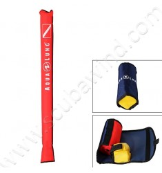 Parachute de palier nylon avec dévidoir 10m