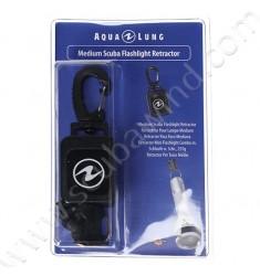 Rétracteur compact pour lampe (55cm)