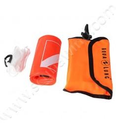 Parachute de palier avec sacoche