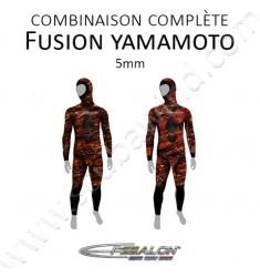 Combinaison Fusion Yamamoto 5mm
