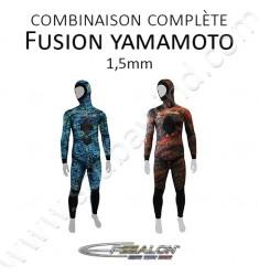 Combinaison Fusion Yamamoto 1,5mm