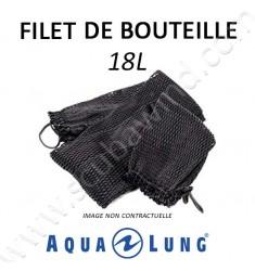 Filet noir pour bloc 18L