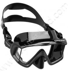 Masque de plongée Liberty Triside