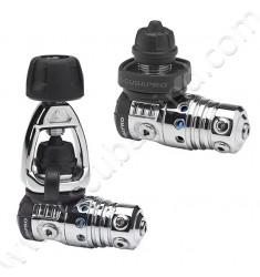 Pack MK25 EVO / S600 + Octopus R195