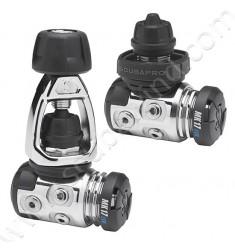 Pack MK17 EVO / S600 + Octopus R195