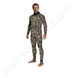 Pantalon Rash Guard Camo