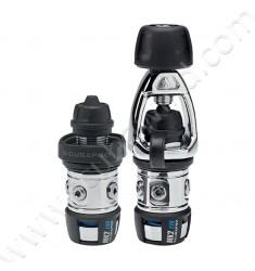 Pack MK2 EVO / R195 + Octopus R095