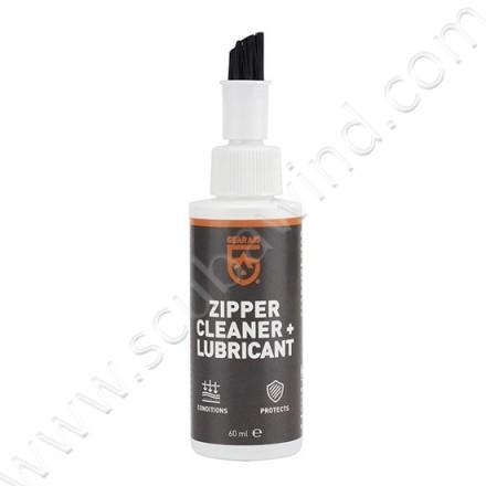 Zip Care (Nettoyant et lubrifiant pour Zip)