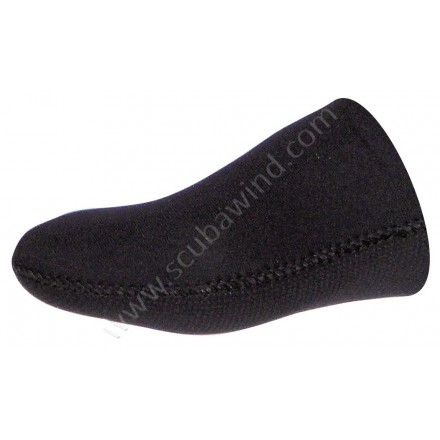 Bouts de pieds 2mm