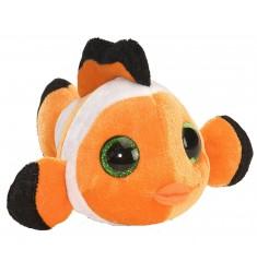 Peluche bébé Nemo 13cm