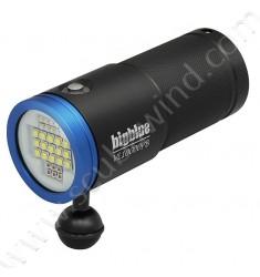 Phare Video VL10000PB (avec lumière bleue)