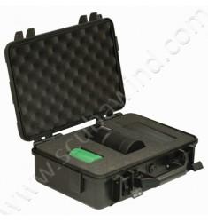 Phare CB15000PBRC (Lumière bleue, Remote Control) + (Valise inclue)