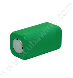 Batterie rechargeable LI-ion 18650X4