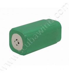 Batterie rechargeable LI-ion 18650X4 Supreme