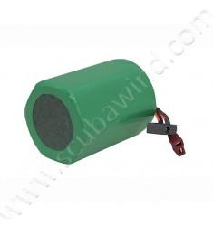 Batterie rechargeable LI-ion 18650X7