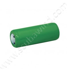 Batterie rechargeable LI-ion 26650