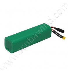 Batterie rechargeable LI-ion CANISTER