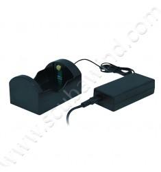Chargeur pour Batterie 18650X4
