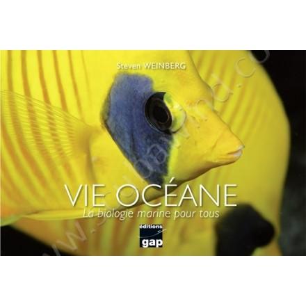 Vie océane, la biologie marine pour tous