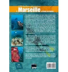 100 belles plongées à Marseille et dans sa région