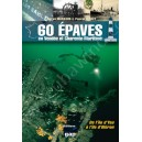 60 épaves en Vendée et Charente-Maritime, de l'île d'Yeu à l'île d'Oléron