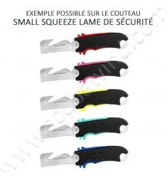 Kit couleurs pour couteaux SMALL SQUEEZE