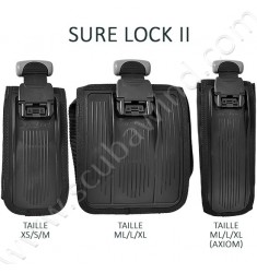 Poche à plomb Sure Lock 2