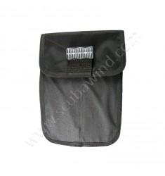 Poche à plomb Velcro 7,3 kg Black Diamond