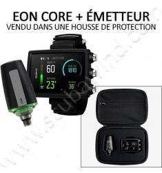Pack EON CORE avec émetteur et housse de protection