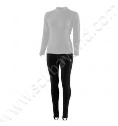 Sous-Combinaison Leggings Body X