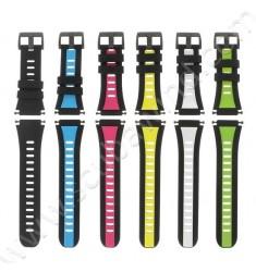Bracelet pour ordinateur de plongée TERIC