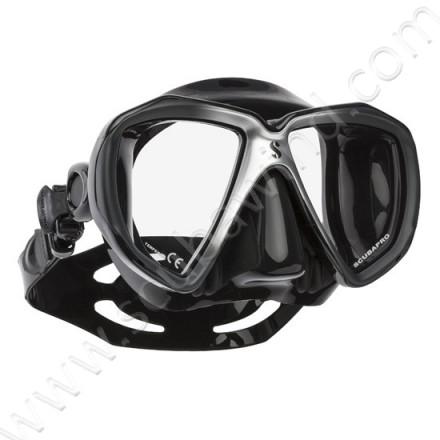Masque de plongée Spectra