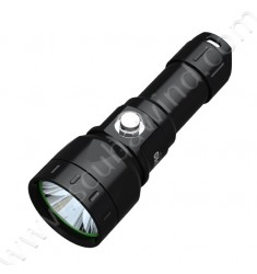 Lampe S40 pour exploration