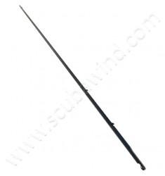 Flèche Exocet 6,5mm